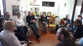 GST di Cagliari e Don Carlo Rocchetta